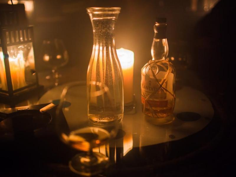 Degustace pro milovníky doutníků - dárkový poukaz