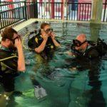 Ponor na zkoušku - dárkový poukaz na zážitek
