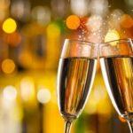 Ochutnávka šampaňského - poukaz, certifikát