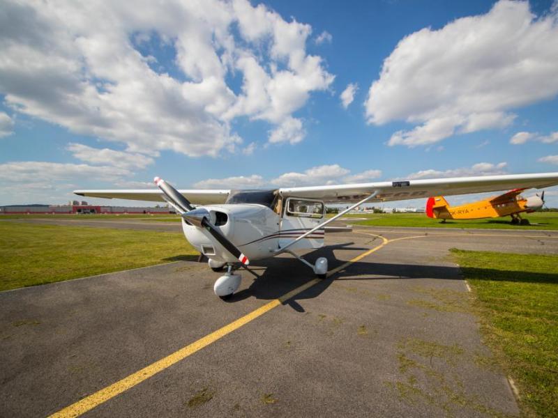 Pilotem letadla na zkoušku - dárkový poukaz