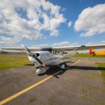 Pilotem letadla na zkoušku - poukaz, certifikát