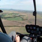 Pilotem vrtulníku - dárkový poukaz na zážitek