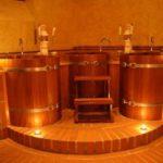 Pivní lázně v Praze - dárkový poukaz na zážitek