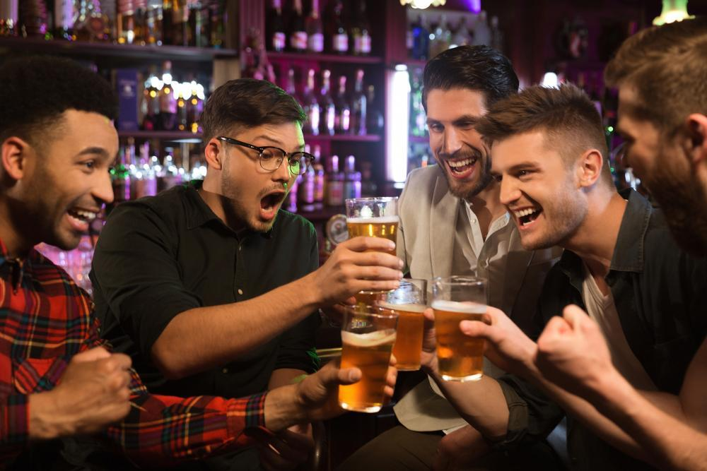 Pivní pouť - certifikát