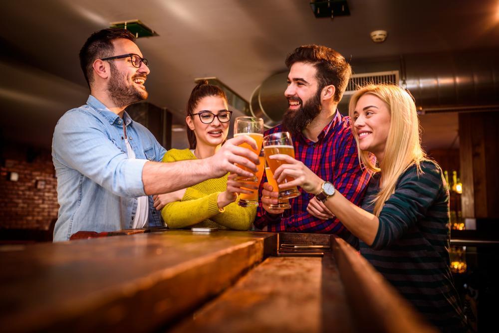 Pivní pouť - dárek
