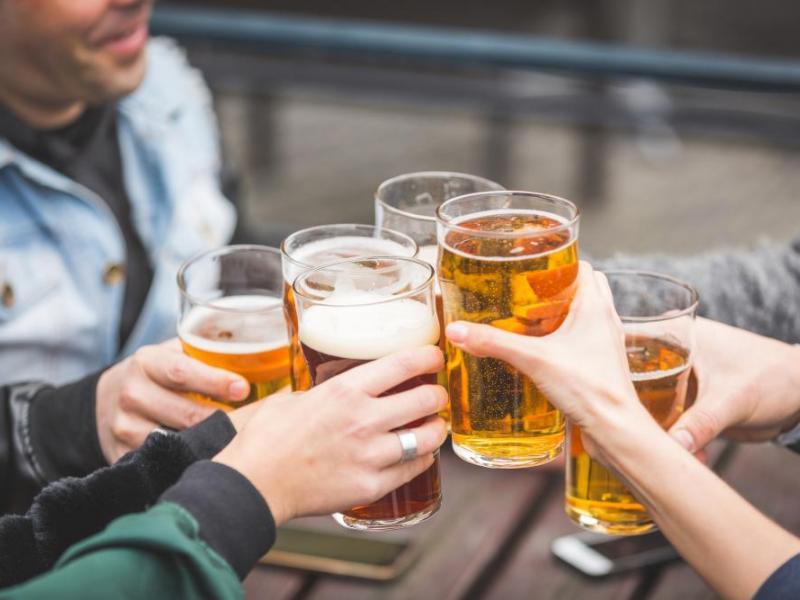 Pivní pouť - dárkový poukaz