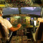 Profesionální letový simulátor - dárkový poukaz na zážitek