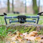 Pronájem dronu - dárkový poukaz na zážitek