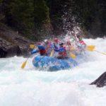 Rafting - poukaz, certifikát