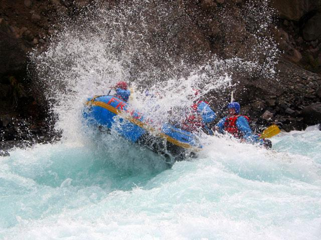 Rafting - dárek
