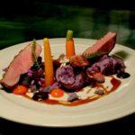 Sezónní degustační menu v restauraci Blue Wagon - dárkový poukaz na zážitek