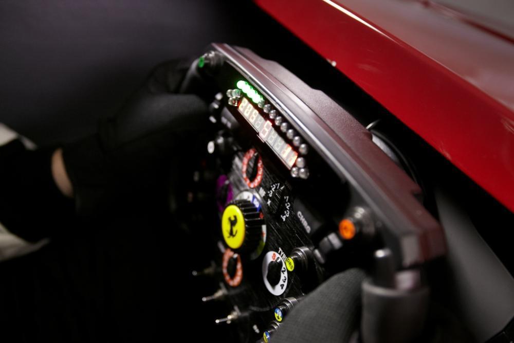Závodní simulátor Formule 1 - certifikát