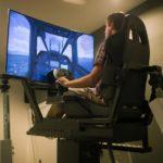Simulátor vrtulníku Kamov Ka-50 - dárkový poukaz na zážitek