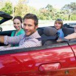 Školení bezpečné jízdy pro rodiny - dárkový poukaz na zážitek
