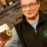 Sládkem na jeden den - dárek pro pivaře - poukaz, certifikát