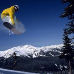 Snowboardová škola - poukaz, certifikát