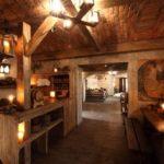 Středověká hostina - dárkový poukaz na zážitek