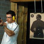 Střelba na kryté střelnici - dárkový poukaz na zážitek