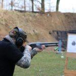 Střelba na venkovní střelnici - dárkový poukaz na zážitek