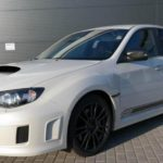 Subaru Impreza WRX STI - dárkový poukaz na zážitek