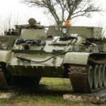 Jízda v tanku VT 55 - dárkový poukaz na zážitek