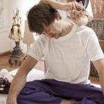Tradiční thajská masáž THAI - poukaz, certifikát