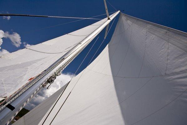 Víkend na plachetnici - poukaz na zážitek