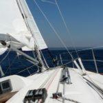 Víkend na plachetnici - dárkový poukaz na zážitek