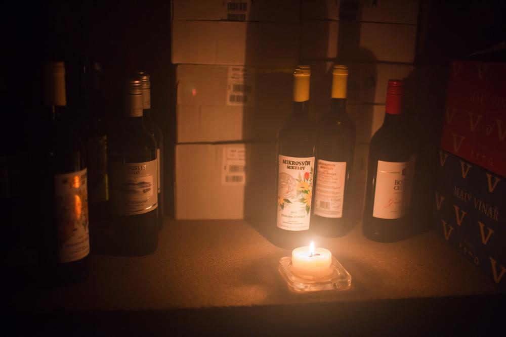 Vinařský kurz - dárek
