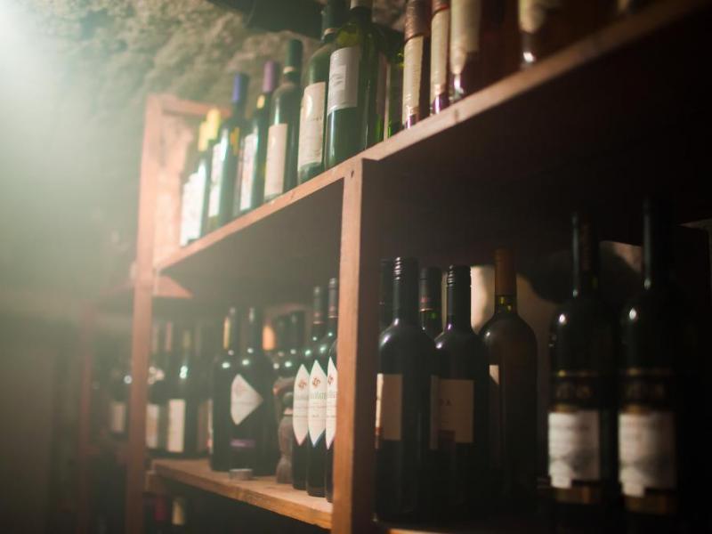Vinařský kurz - dárkový poukaz