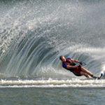 Vodní lyžování - poukaz, certifikát