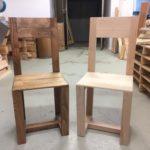 Výroba nábytku z palet - dárkový poukaz na zážitek