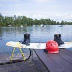 Wakeboarding - poukaz, certifikát