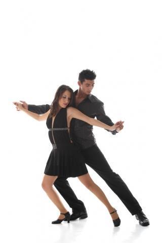 Z netanečníka za den tanečníkem - certifikát